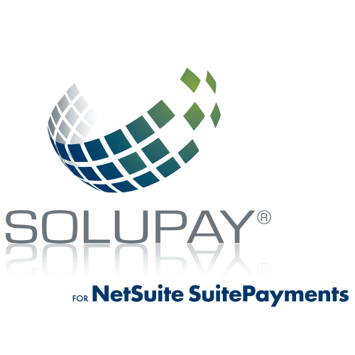 Solupay Logo, SuiteCentric Partners