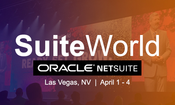 SuiteWorld 2019 Blog Image