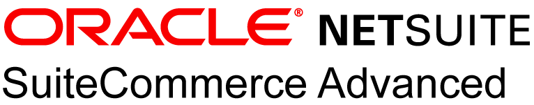 NetSuite SuiteCommerce Advanced Logo