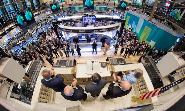NY-Stock-Exchange-Opening-Bell-Rings-Software-IPO