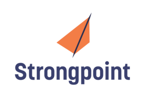 Strongpoint Logo, SuiteCentric Partners