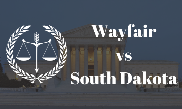 Wayfair vs South Dakota - Avalara Blog Post