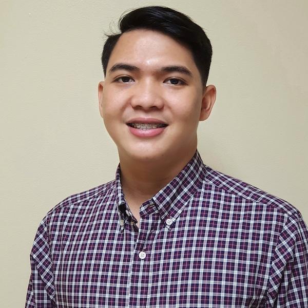 Andrew Yap, SuiteCommerce Web Developer & NetSuite Technical Consultant at SuiteCentric