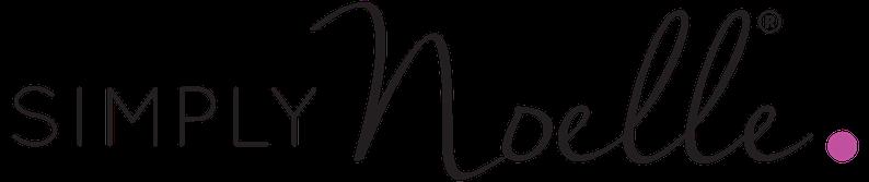 Simply Noelle logo, NetSuite Case Studies