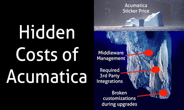Iceberg - Acumatica vs NetSuite - SuiteCentric NetSuite Consultants