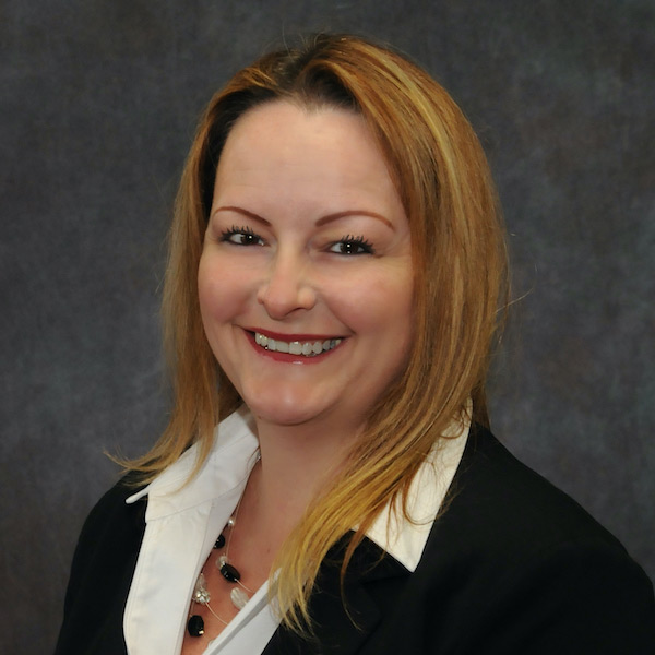 April Holman, Chief Solution Officer and ERP Practice Director, SuiteCentric
