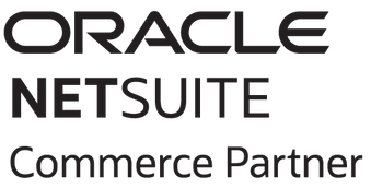 NetSuite Commerce Partner Logo, what is netsuite