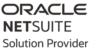 NetSuite Solution Provider logo, NetSuite Overview
