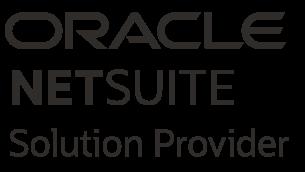NetSuite Solution Provider logo, NetSuite solutions