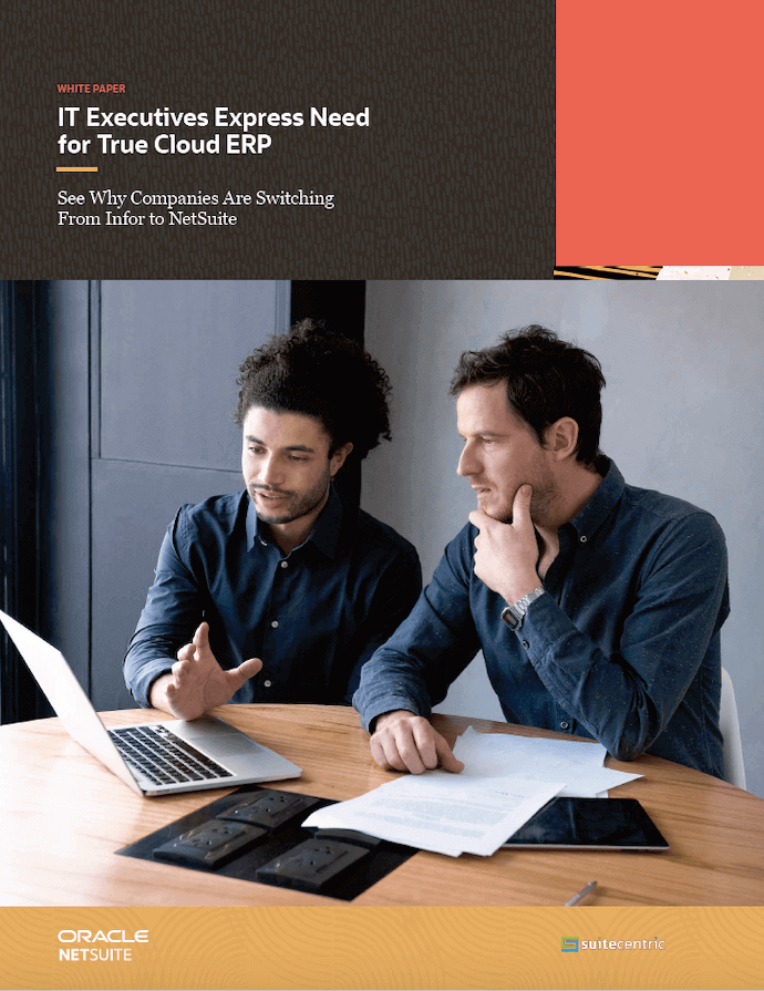 White Paper-Switching-from-Infor-to-NetSuite, SuiteCentric