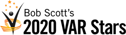 Bob Scott's Insights November 2020 VAR Stars logo, NetSuite for manufacturing