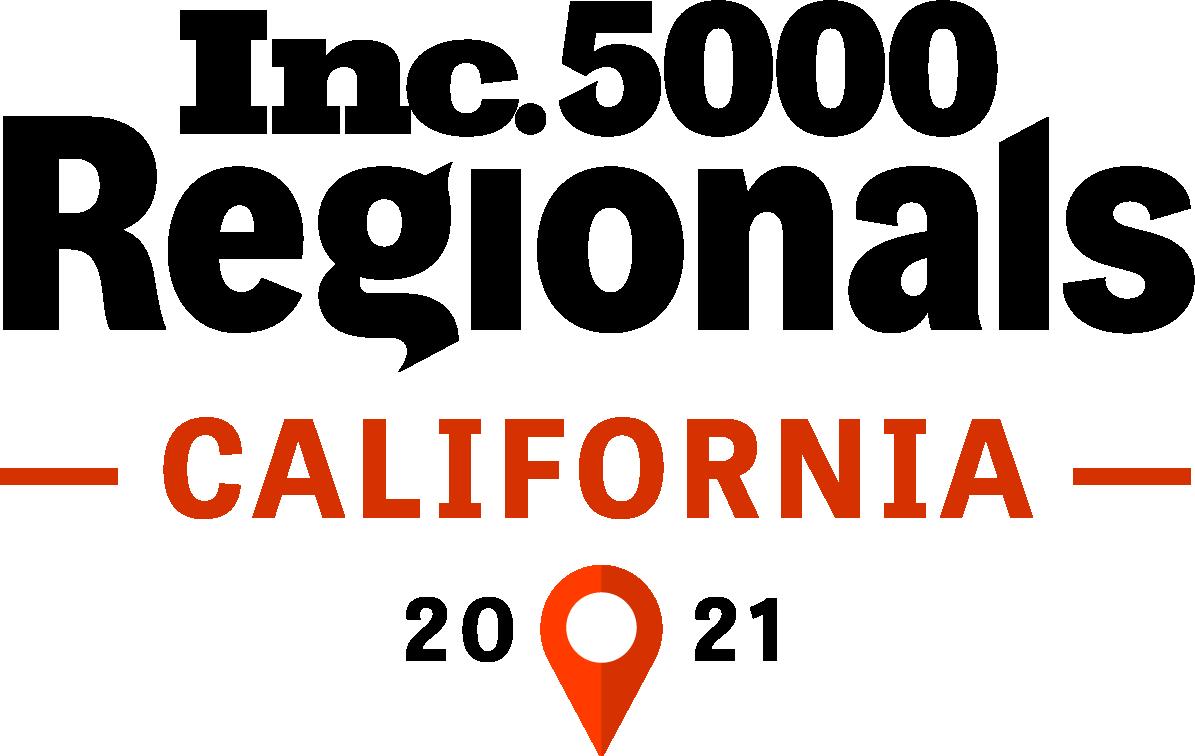 Inc. 5000 Regionals California List 2021, SuiteCentric