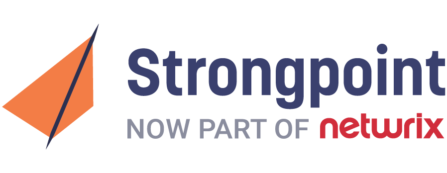 Strongpoint part of Netwrix company logo, SuiteCentric Partners